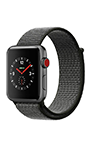Apple watch series 3 42MM with Cellular
