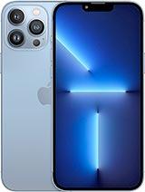I PHONE 13 PRO MAX 256 GB